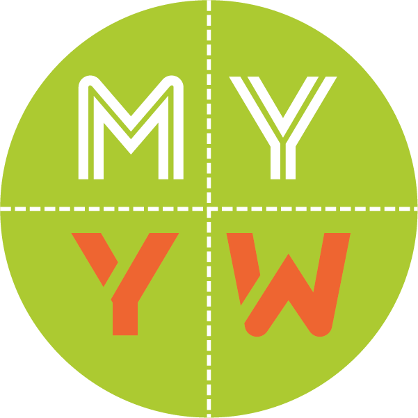 My YW Program Icon