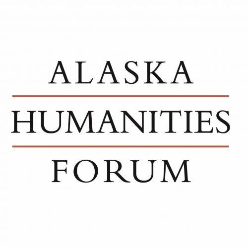 Alaska Humanities Forum logo