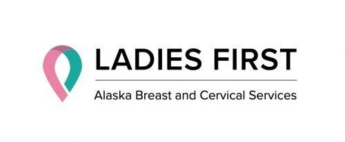 Ladies First Logo