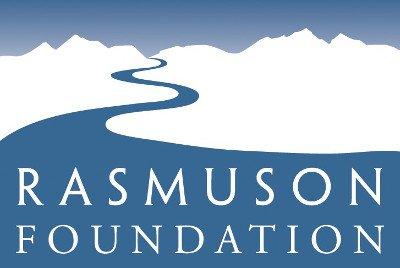 Rasmuson Foundation Logo