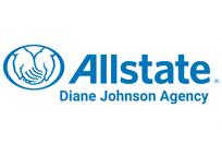 allstate diane johnson logo