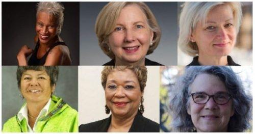 Women Leading Alaska