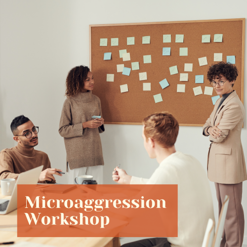 Microaggression Workshop