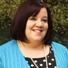 Chrissy Colucci. YWCA Alaska Treasurer