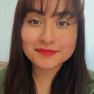 Yessenia's selfie